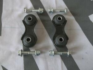 MG TF MGTF Front Anti Roll Bar Drop Link Bolt Kit RBM000171 mgmanialtd.com