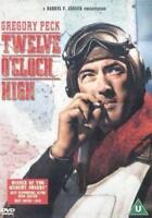 Twelve o'Clock Alta Gregory Peck Dean Jagger Fox UK DVD Vgc
