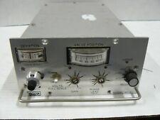 VACUUM GENERAL MODEL 80-2 THROTTLE VALVE CONTROLLER