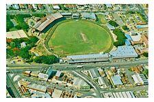The 'Gabba'  Brisbane Cricket Ground 1976 aerial modern Digital Photo Postcard