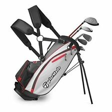 2016 TaylorMade Phenom K40 Junior Package Set Kids Stand Bag - Right Hand