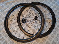 Zipp 303 NSW Carbon Clincher Rim Brake Wheelset Shimano/SRAM 10/11 Speed