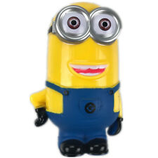 1Pc Cute Cartoon 3D Film characters Minions Piggy Saving Money Box Piggy Bank