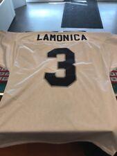 "#3 Daryle ""the Mad Bomber"" Lamonica Raiders Jersey"