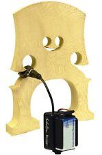 Schatten RB-1A Upright/Double Bass Active Bridge Sensor Piezo Pickup w/Preamp