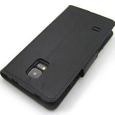 Designfolien in Schwarz für Samsung Galaxy Note 3