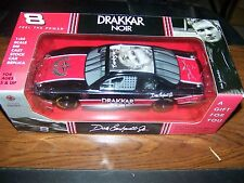 NASCAR DALE EARNHARDT JR 1:24 SCALE NEW IN BOX COLLECTIBLE CAR RACING CAR