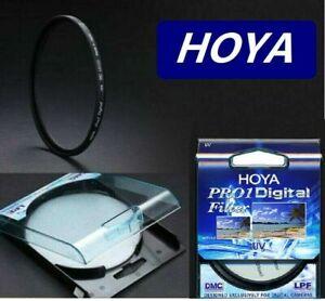 HOYA 43mm Pro UV Digital Camera Lens Filter Pro1 D Pro1D UV(O) DMC LPF filter