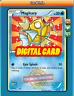 Magikarp PROMO XY143 for Pokemon TCG Online (PTCGO, Digital Card)
