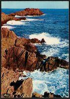 AD2551 France - Cote d'Azur - Sur les bords de la Corniche-d'Or