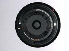 Olympus BCL-1580 15mm f/8.0 MF Lens