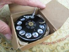 Antique Western Electric Rotary Dial  Type 5H  Telephone NOS ? Very clean