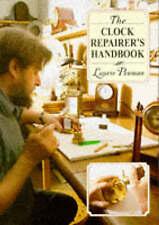 The Clock Repairer's Handbook-ExLibrary
