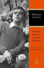 Other Voices, Other Rooms Hardcover Truman Capote