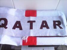 Fanschal (Scarf) Katar (Qatar) von 2011 (Asian-Cup)