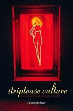 Striptease Culture-ExLibrary