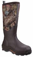 Muck Boots Mossy Oak Woody Max Botas de caza condiciones en frío