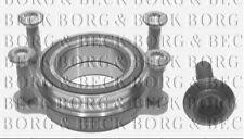 BWK1109 BORG & BECK WHEEL BEARING KIT fits Audi A4, A5, Q5       NEW O.E SPEC!
