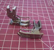2pcs NEW SEWING PRESSER FOOT B1524-412-OB B1524-412-0B  #C0K7