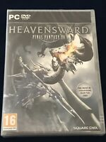 Jeu PC - Heavensward Final Fantasy XIV 14 - FR (blister)