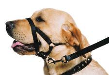 ANCOL DOG TRAINING HALTER / HALTI STYLE HEADCOLLAR IN 4 SIZES