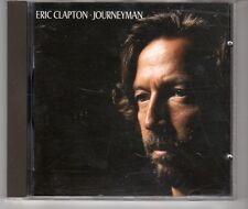 (HG850) Eric Clapton, Journeyman - 1989 CD