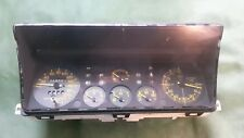 strumentazione Lancia Delta HF integrale 16v,instrument panel,dashboard,tacho