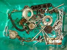1978 honda gl1000 gl 1000  goldwing hm160 misc bolts