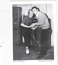 "*Postcard-""Boppin' & Shaggin' -dancing to Jukebox/Shagging In The Carolinas(#83)"