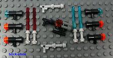 LEGO® Star Wars (Nr.3) Laserschwerter / Waffen  / Set