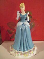 Disney'S ~ Cinderella ~ by Royal Doulton