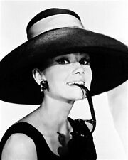 """AUDREY HEPBURN AS HOLLY GOLIGHTLY F Poster Print 24x20"""" fine pic 160073"""