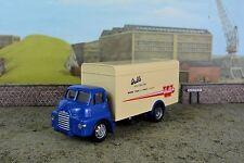R&L Diecast Corgi Archive 19304 Bedford S, Walls Ice Cream Boxed Limited Edition