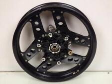 cerchione anteriore DID moto Honda 1000 VFF MJ0 Occasione ruota mozzo