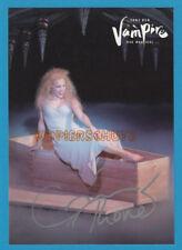 Anna Thorén ( Anna Thoren ) - Musical - Tanz der Vampire  - selten -  # 17023