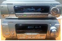 Technics SA-EH780 Stereo Amplifier & SH-EH780 Sound Processor
