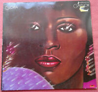 Gloria Gaynor / Glorious LP Vinyl 1977 Why Should I Pay / Most Of All uvm