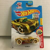 16 Angels * Super Treasure Hunt * 2017 Hot Wheels Factory * HF21