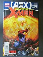 Wolverine and the X-Men #13 - Marvel Comics # 5C69
