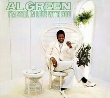 Al Green - I'm Still in Love with You [New CD] Digipack Packaging