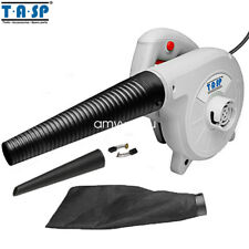 220V Electric Air Blower Hand Turbo Fan Computer Dust Cleaner Collector 600W