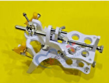 2pc Dental Articulator Lab Galetti Dental Plasterless Finest Quality Articulator