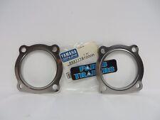NOS Yamaha Cylinder Head Gasket Set 2 ET410 Enticer II LT 92 93 94 95 00 01 ET