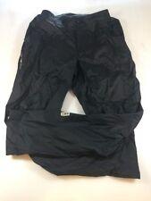 Louis Garneau L09-13 Bad Weather Athletic Pants Medium M (5937)