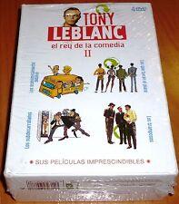 TONY LEBLANC El rey de la comedia Vol.2 - Precintada