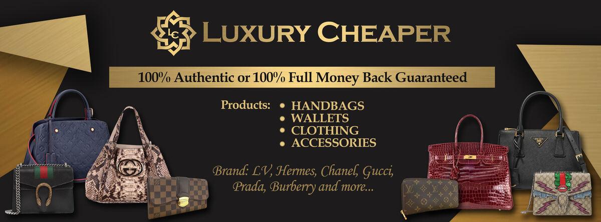 Luxury Cheaper LLC