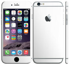 Matt Matte Effect Skin Sticker for iPhone 6s & 6s PLUS + Wrap Decal Cover Case