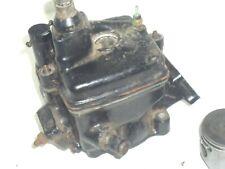 honda mtx 125 cylinder head piston barrel cover top end see photos repair !!!