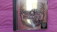 ALLMAN BROTHERS BAND - HELL & HIGH WATER. CD