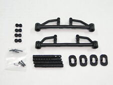 NEW TLR LOSI TEN-SCTE 3.0 4WD Body Mounts LOSB2414 LX8